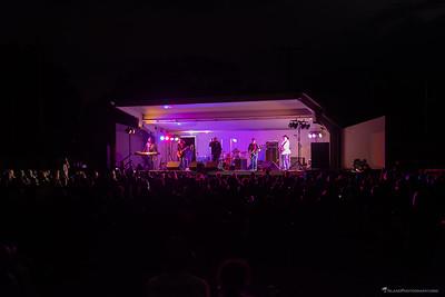 Marshall Tucker Band at the Center on AMI