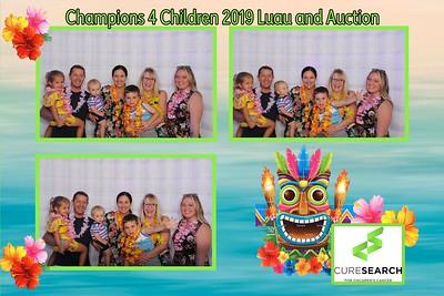 Champions 4 Children 2019