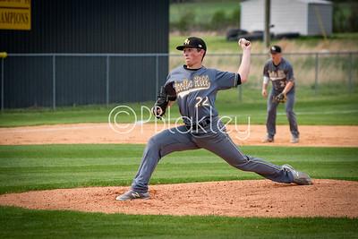 SHHS Baseball (4-3-2018)