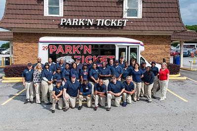 Park N Ticket