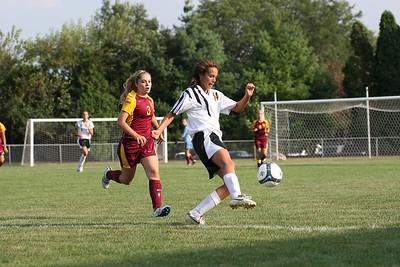 2010 Centerville High School Girls Soccer