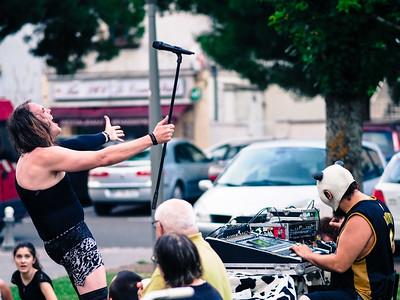Marc Prepus / Pippi fête de la musique