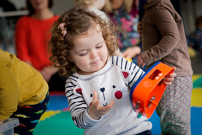 Tots Play Baby Development Graduation, Social Tots and Discovery Tots