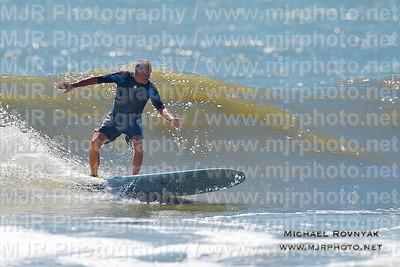 Surfing, L.B. West, NY, 08-29-11 Abe