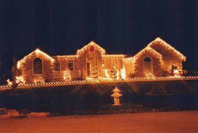 12-20-2003 Wildwood Neighborhood Lights