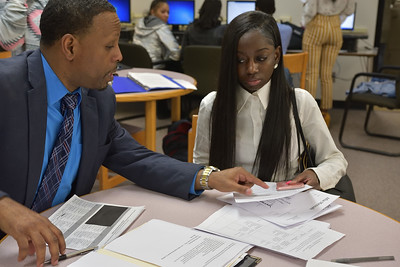 2019 Ascend Foundation Marked For Success (Spring Session) (May 7, 2019) Phase 2 (Mock Interviews) Day 1 (Pt.2)