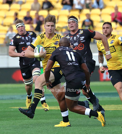 Hurricanes and Super Rugby 2020