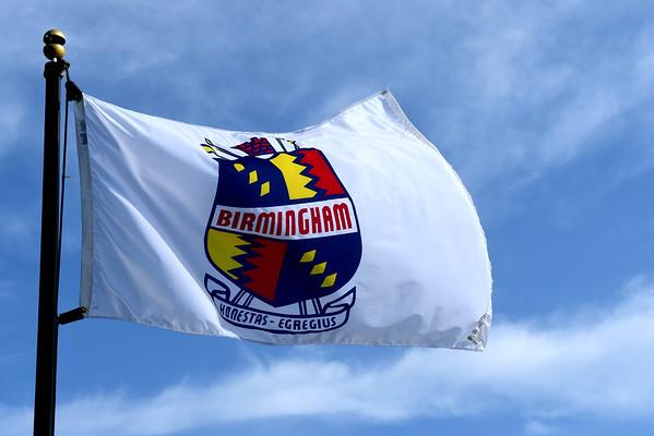 Birmingham Country Club