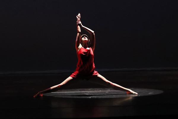 2019 Arcadia Winter Dance Show