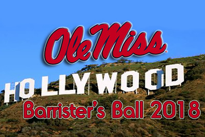 2018-04-14 Ole Miss School of Law Barrister's Ball