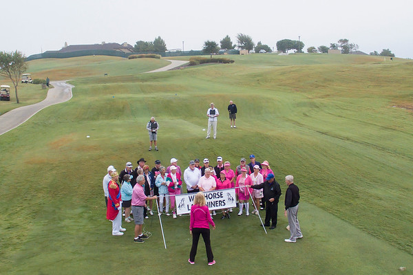 Lady Niners Golf