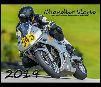 545 Sprint 2019 Calendar