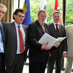 50 Years of the EFTA Convention - Anniversary celebrations in Geneva