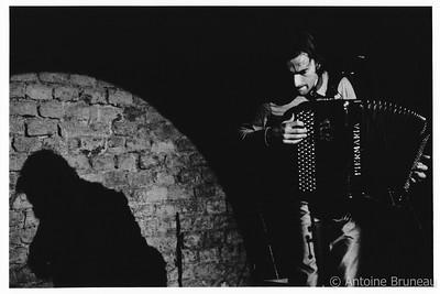 Film Photography - Jazz