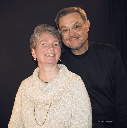 About Dave and Janet Lynch