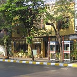 Old Bangkok Inn