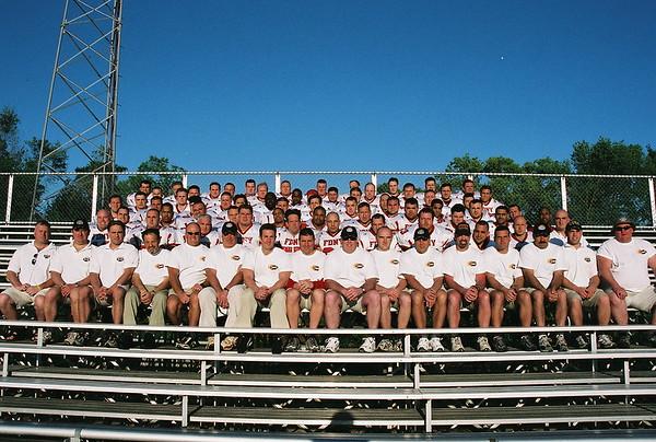 2002 Bravest Football