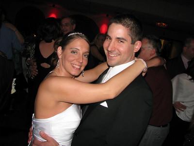 Michelle and Alex