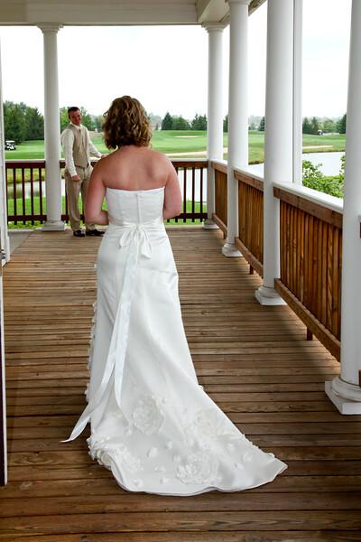 Calhoun - Newly Weds