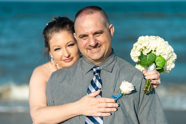Katie's Virginia Beach Wedding