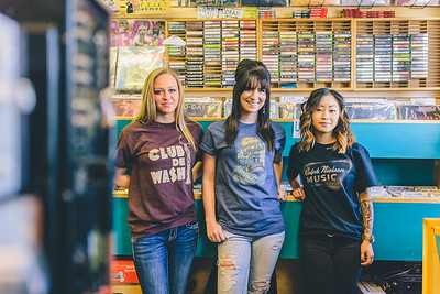 Record Store Days 2015