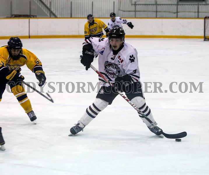Huskies vs. Predators - Photo 42 Cody Storm Cooper Photography 2013. All rights reserved.