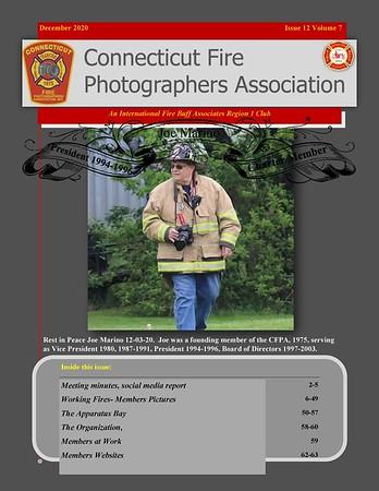 CFPA December 2020 Newsletter