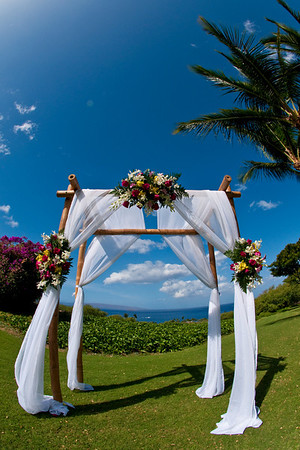 Seawatch & The Cove, Tong 03.30.10, Hawaii Romance 70+20.