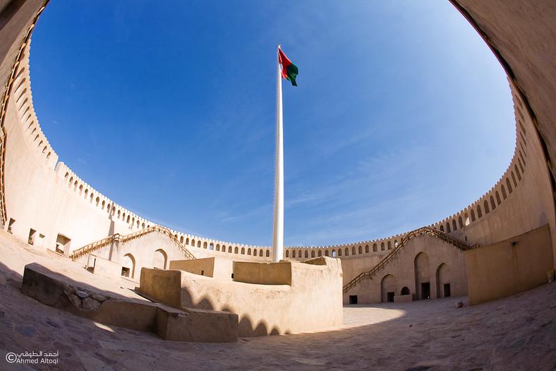 Nizwa fort 5- Oman.jpg