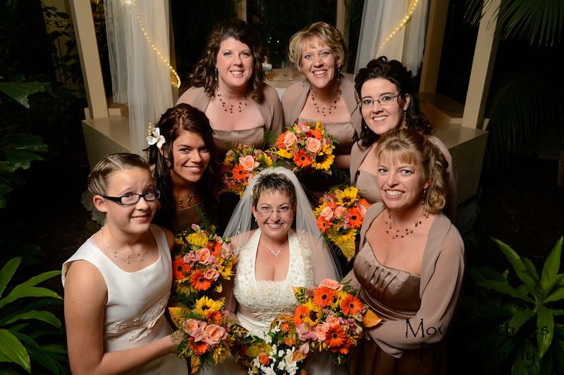 Lori and the ladies