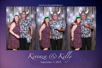 KEVENNZA & KELLY