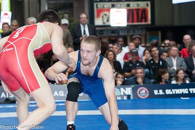 55kg Sam Hazewinkel (USA)