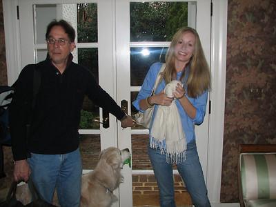 Nora and Matt