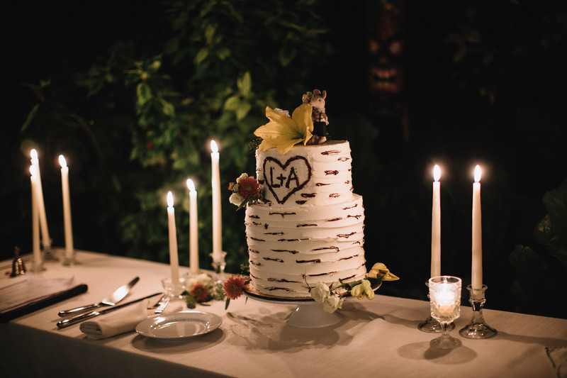 Lincoln Park Conservatory Wedding