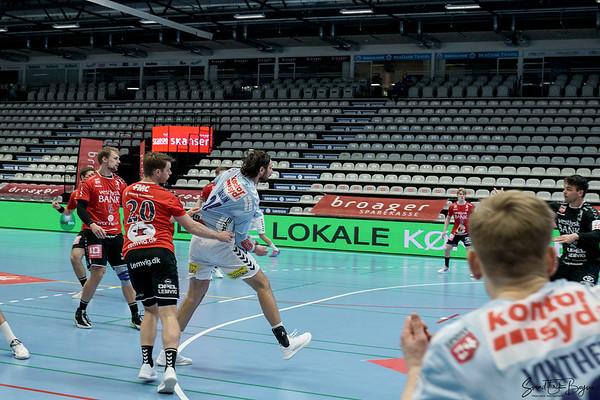 SønderjyskE vs Lemvig-Thyborøn 20.02.2021