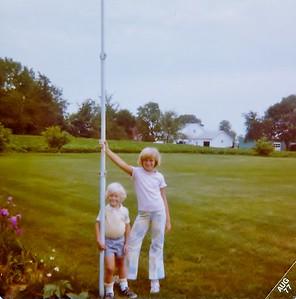 1977 Family Reunion - Ohio