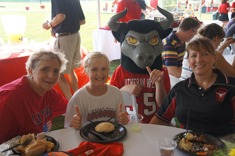 Lutheran-West-Longhorn-at-Unveiling-Bash-and-BBQ-at-Alumni-Field--2012-08-31-075.JPG