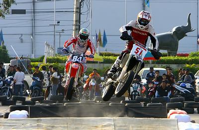 Honda Race Day