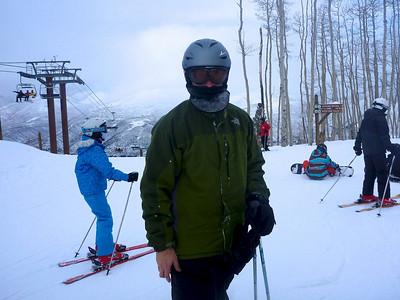 Skiing 2011 Vail/BC