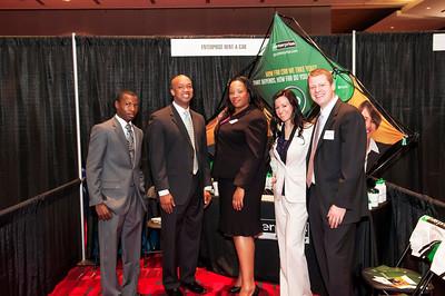 CIAA 2013 Career Fair Expo @ Charlotte Convention Center 2-28-13 by Jon Strayhorn