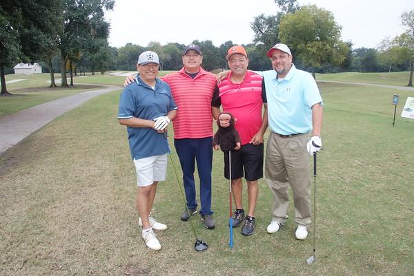 Adam Skinner Memorial Golf Tournament 2018