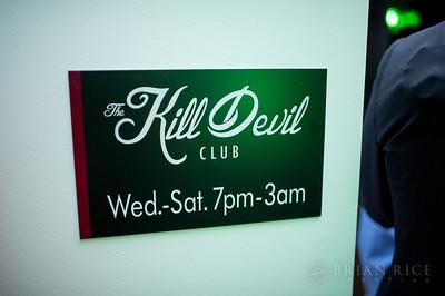 Kill Devil Club 08.23.13