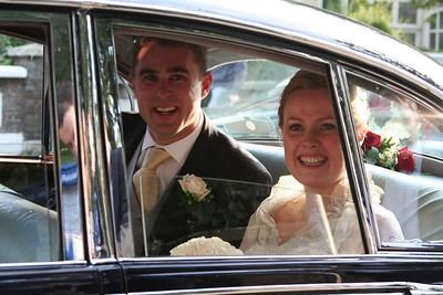 Matt and Kate's Wedding