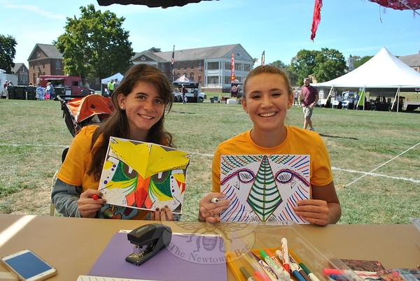 Newtown Arts Festival