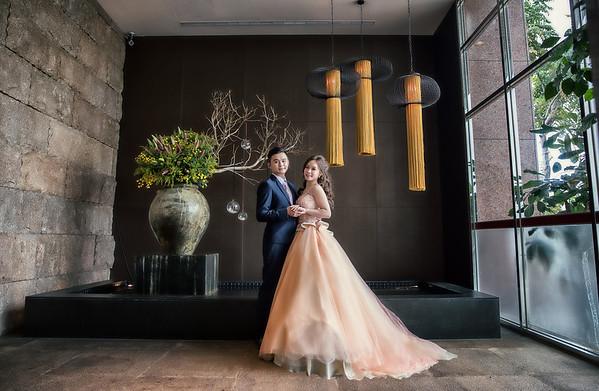 水源麗緻婚宴會館| 結婚之喜 | My Darling 寵愛妳的婚禮