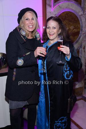 Dottie Herman,Marcia McDonald  photo by Rob Rich/SocietyAllure.com © 2014 robwayne1@aol.com 516-676-3939