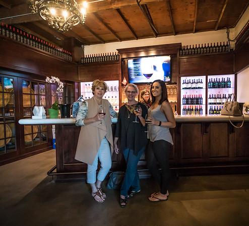 Madera Wine Trails - May 2017