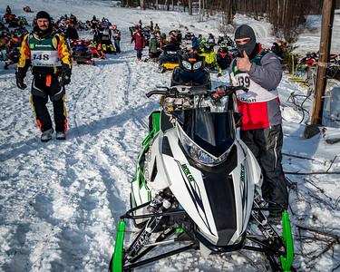 Black Mountain of Maine Hill Climb Dec 16th 2017