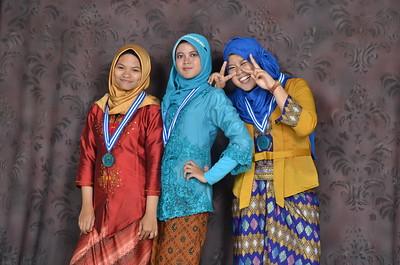170502 | Wisuda SMA 33 Jakarta Tahun 2017