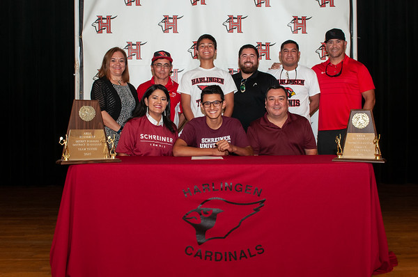 Jacob Canales Signing